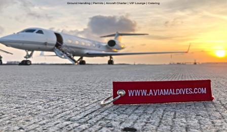 Avia Maldives Pvt Ltd