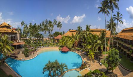 Royal Palms Beach Hotel