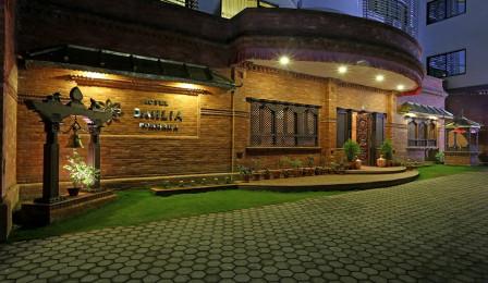 Dahlia Boutique Hotel