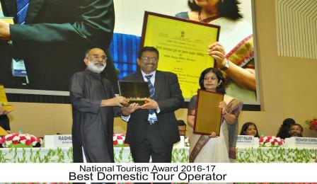 INTERSIGHT TOURS & TRAVELS PVT. LTD