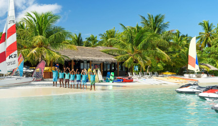 Extreme Maldives Pvt Ltd