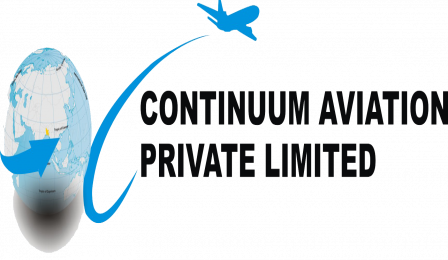 Continuum Aviation Private Limited