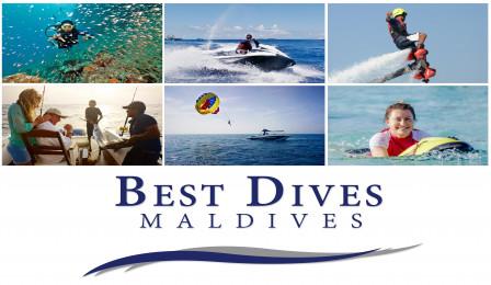 Best Dives Maldives