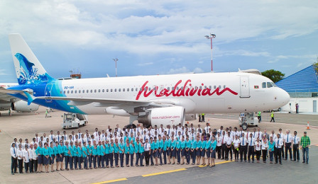 Island Aviation Services Ltd