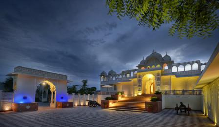 The Tigress Spa & Resort