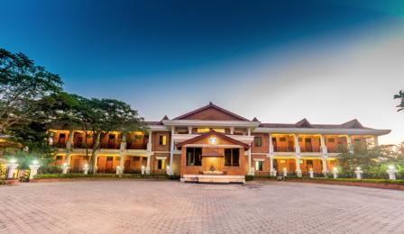 Buddha Maya Gardens by KGH Group of Hotels