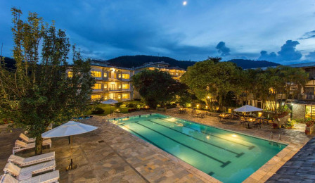 Hotel Barahi (Pvt) Ltd.