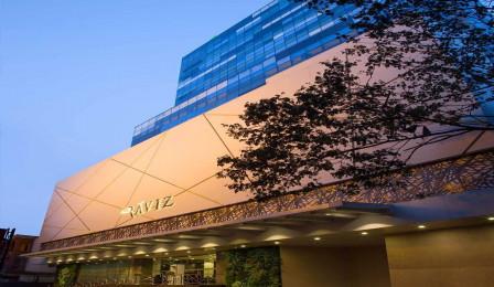 The Raviz Hotel