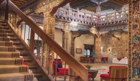 Zhiwa Ling Heritage