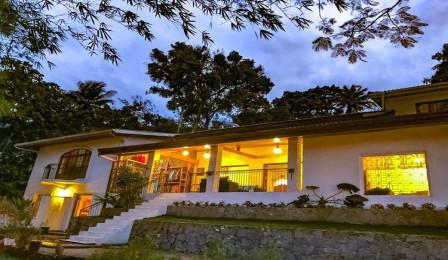 Villa Shenandoah Boutique Hotels Pvt Ltd