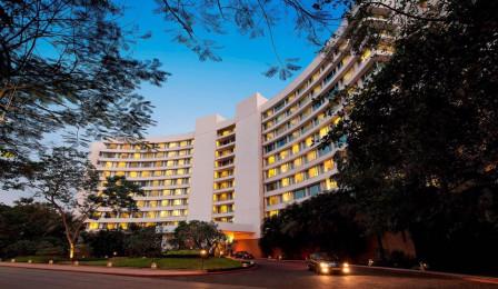 Lakeside Chalet - Mumbai, Marriott Executive Apartments