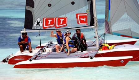 Q Adventure Maldives