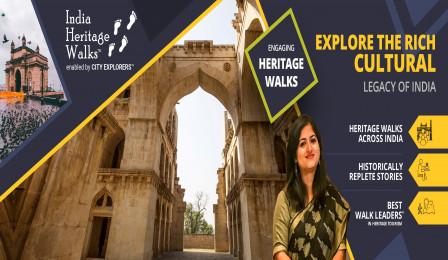 India Heritage Walks®