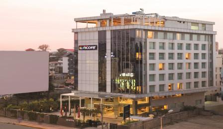 Ramada Encore Bangalore Domlur