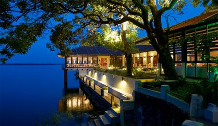 EKHO Lake House
