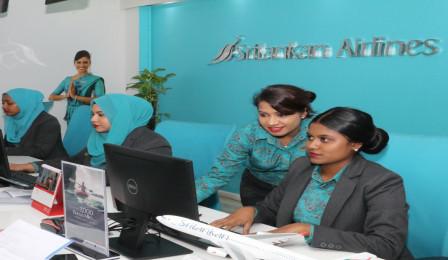 Ace Aviation Services Maldives