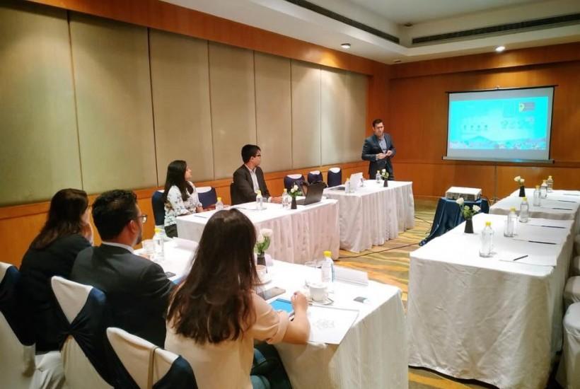 SATA 2019 Evaluations of North Indian Nominees begins in New Delhi, next stop Kathmandu