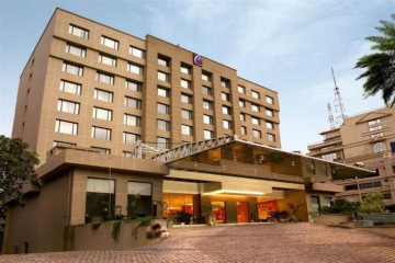 The Chancery Pavilion Confirms as Hospitality Partner in Bangalore for SATA 2019