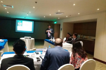 SATA 2019 Final Evaluation continues in Dhaka