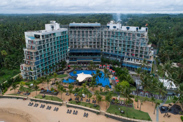 SOUTH ASIAN TRAVEL AWARDS 2019: Grand Gala Celebration at Amari Galle, Sri Lanka