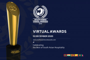SATA ENDS JURY EVALUATION AND ANNOUNCES VIRTUAL AWARD CEREMONY